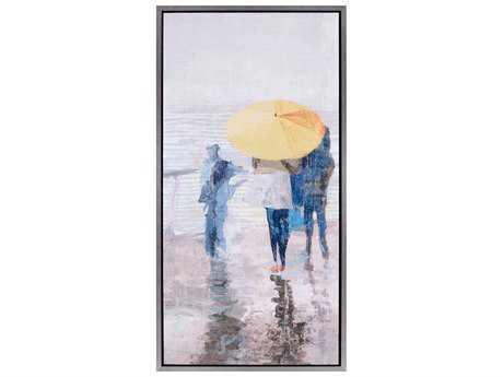 Paragon Ciullini ''Umbrellas II'' Wall Art