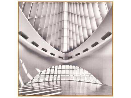 Paragon Kirkland Calatrava I Exclusive Painting
