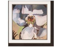 Paragon Sikes Orchid Blossom Exclusive Giclee Painting