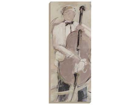 Paragon Barton ''Music I'' Wall Art