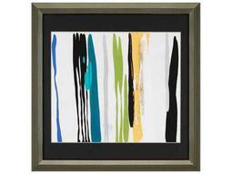 Paragon Hendrick Ambiguous Presence Painting