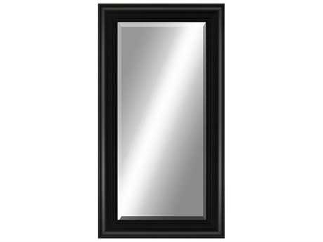 Paragon Beveled #798 36'' W x 78'' H Floor Mirror