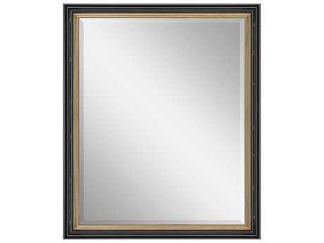 Paragon Beveled #732 26'' W x 32'' H Wall Mirror