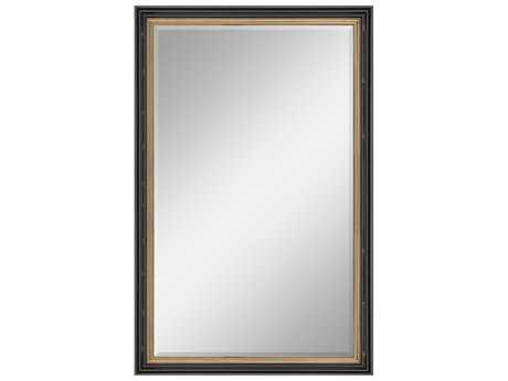Paragon Beveled #732 34'' W x 76'' H Floor Mirror