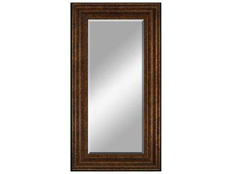 Paragon Beveled #704 39'' W x 81'' H Floor Mirror