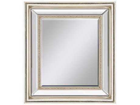Paragon Reflections 31 x 35 Wall Mirror