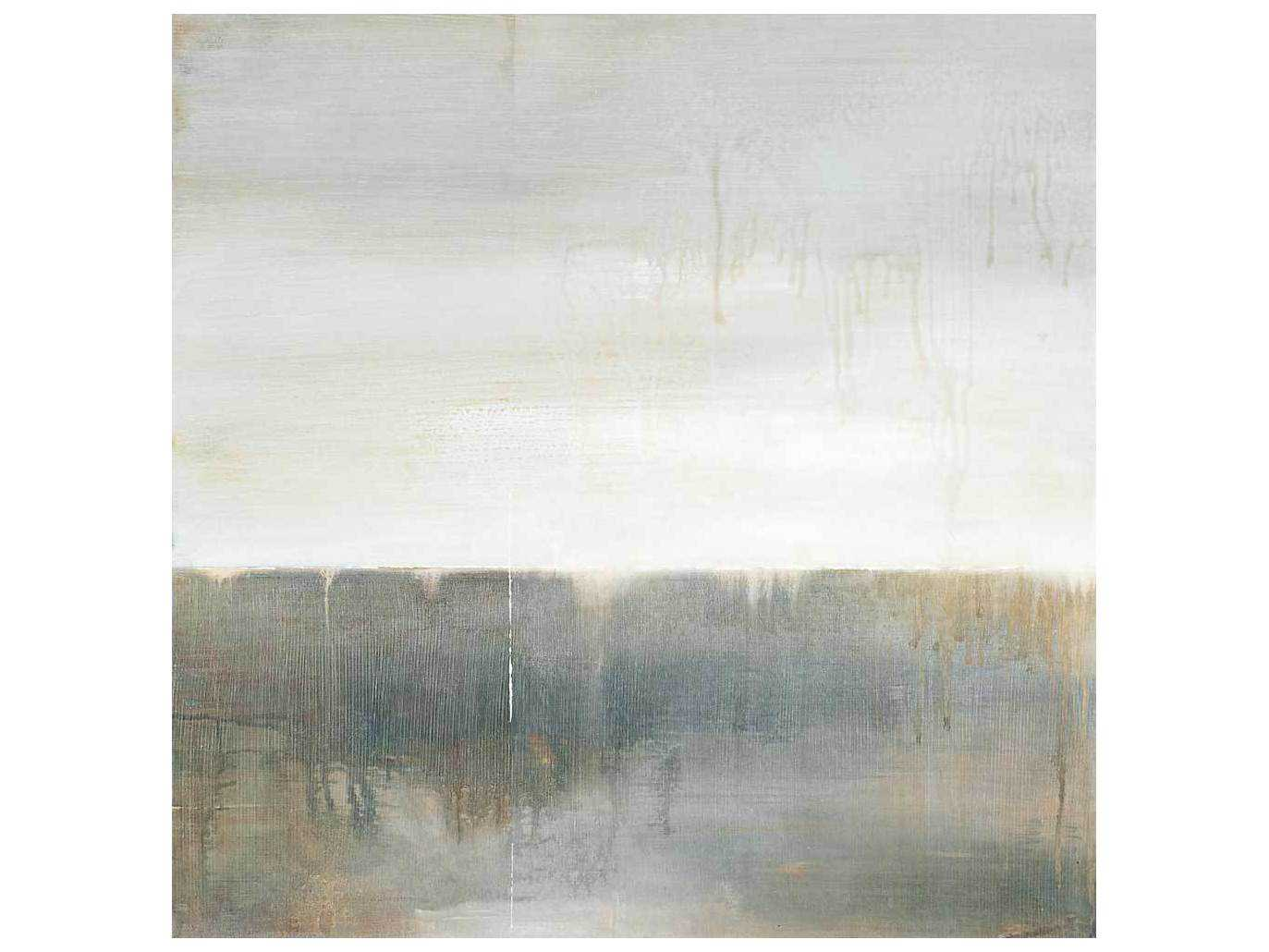 Wall Decor From Ross : Paragon ross september fog descending canvas transfer