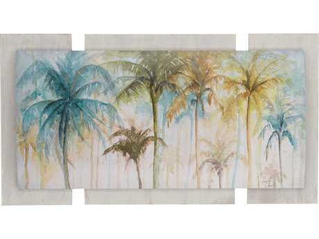 Paragon Kinder Harris Pinto Watercolor Palms
