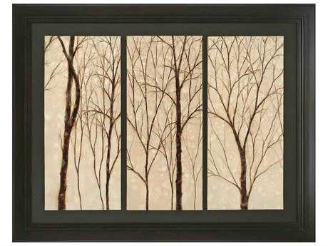 Paragon Graceful Trees Wood Wall Art