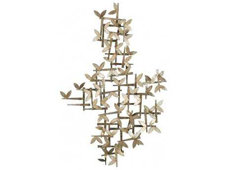 Paragon Butterfly Dreams Iron Wall Art