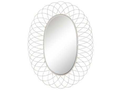 Paragon Infinity 30 x 40 Silver Wall Mirror