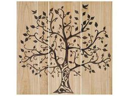Paragon Wood Wall Art Category