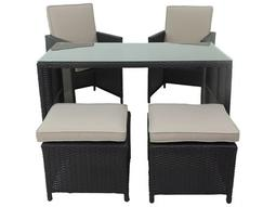 Patio Heaven Dining Sets Category