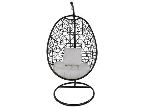 Patio Heaven Exotic Bird's Nest