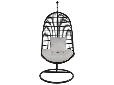 Axcess Inc. Exotic Birds Nest With Arms PatioLiving