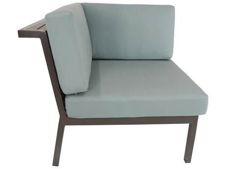 Patio Heaven Riviera Geo Corner Chair