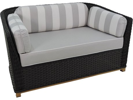 Patio Heaven Moorea Loveseat