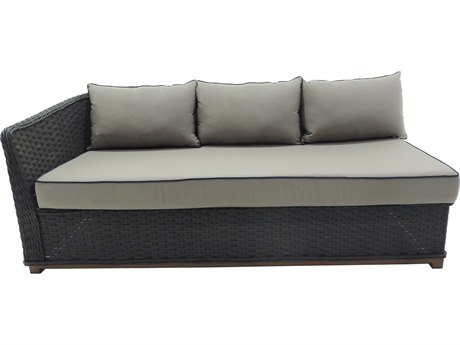Patio Heaven Moorea LAF Sofa