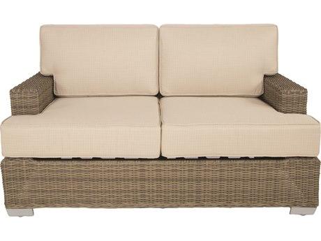 Patio Heaven Palisades Loveseat
