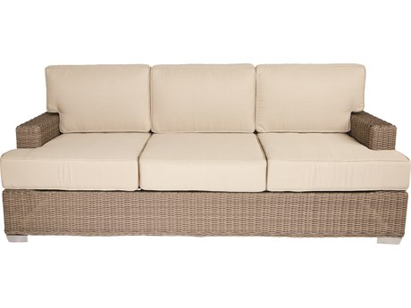 Patio Heaven Palisades Sofa