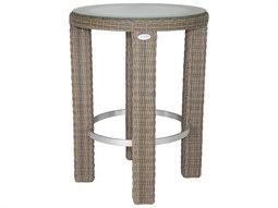 Palisades Round Bar Table