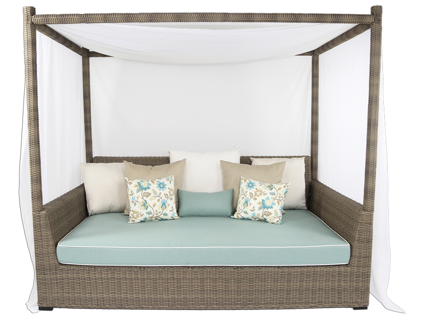 Patio Heaven Palisades Viceroy Daybed