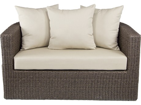Patio Heaven Palomar Loveseat