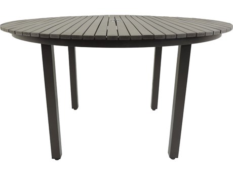 Patio Heaven Riviera Round Dining Table
