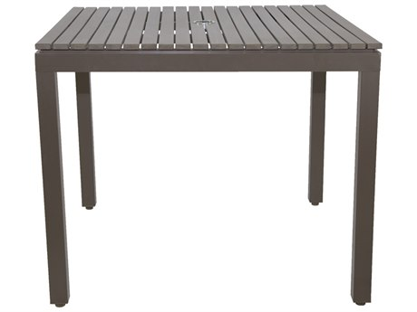 Patio Heaven Riviera Square Dining Table