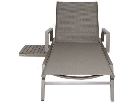 Patio Heaven Riviera Chaise Lounger