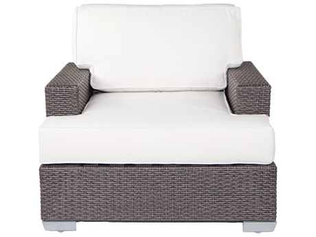 Patio Heaven Signature Club Chair