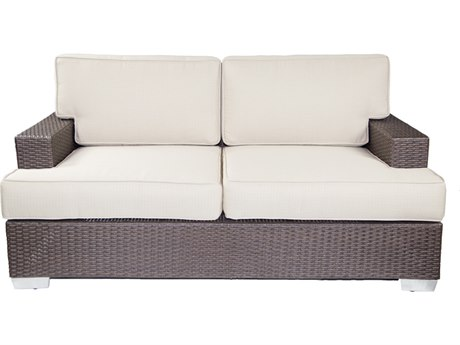 Patio Heaven Signature Loveseat