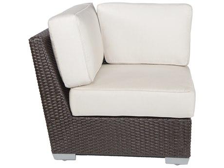 Patio Heaven Signature Corner Chair