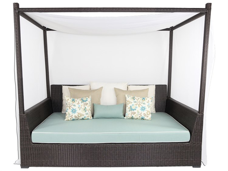 Patio Heaven Signature Viceroy Daybed