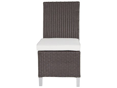 Patio Heaven Signature Dining Side Chair