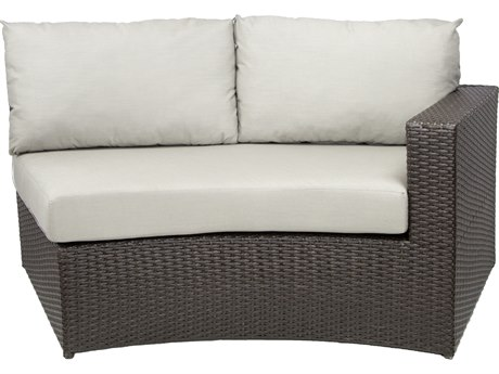 Patio Heaven Vallejo RAF Loveseat