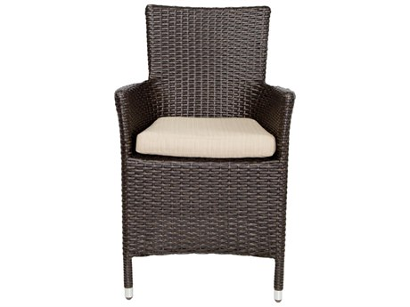 Axcess Inc. Venice Curved Dining Chair PatioLiving
