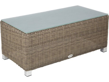 Patio Heaven Venice Coffee Table-Grey