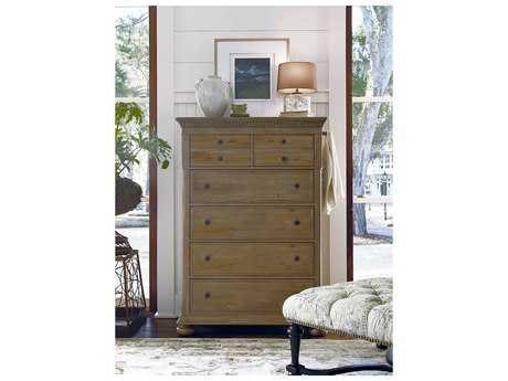 Paula Deen Home Down Home Oatmeal Chest of Drawers