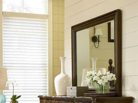 Paula Deen Home River Bank Mirror Landscape Dresser Mirror