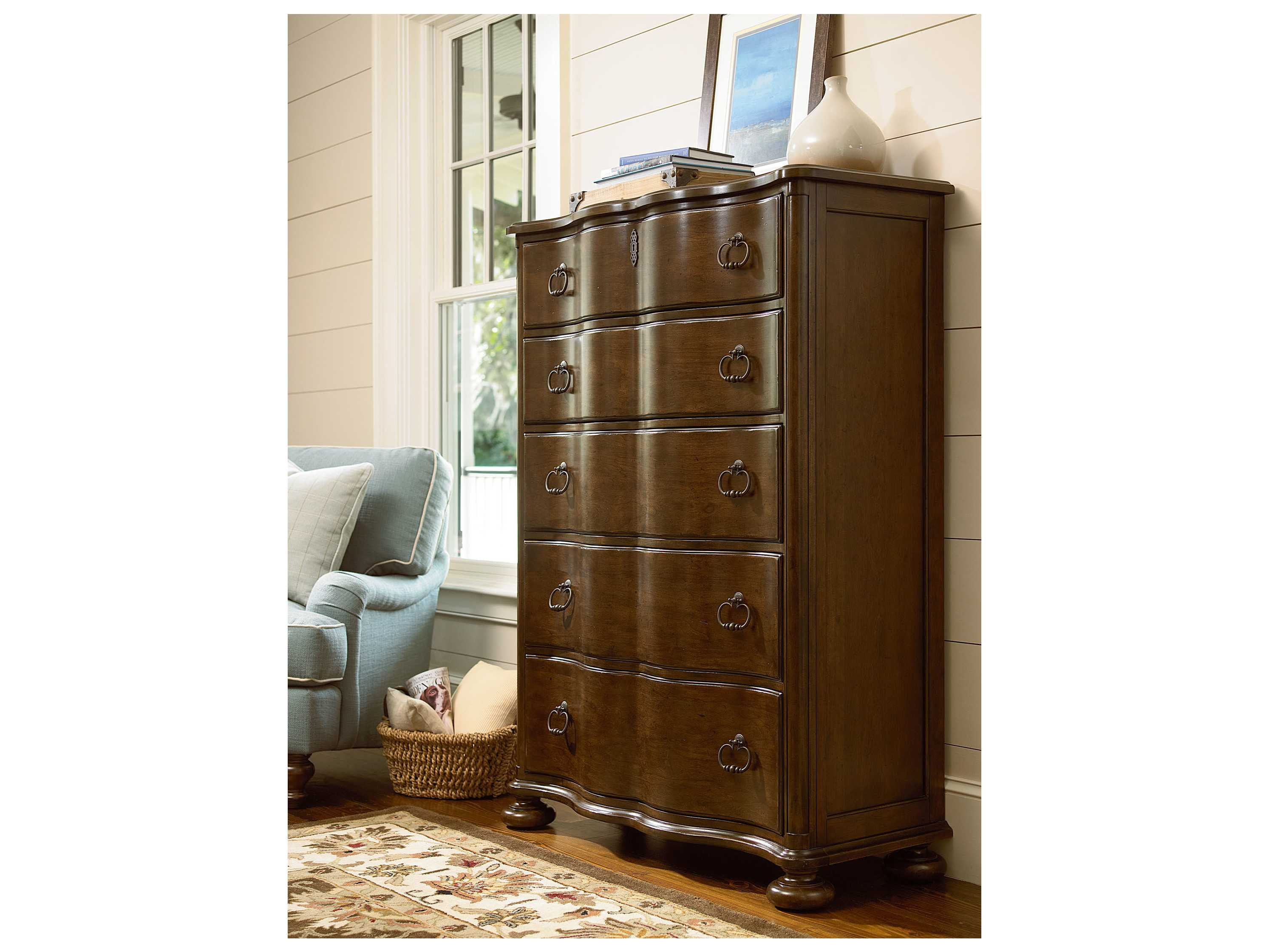 Paula Deen Home River Bank Chest Of Drawers Pdh393150