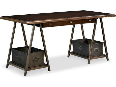 Paula Deen Home River Bank Computer Desk