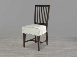 Paula Deen Home Oyster Shell Dining Side Chair (Sold in 2)