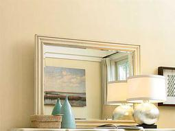 Paula Deen Home River Boat Landscape Dresser Mirror