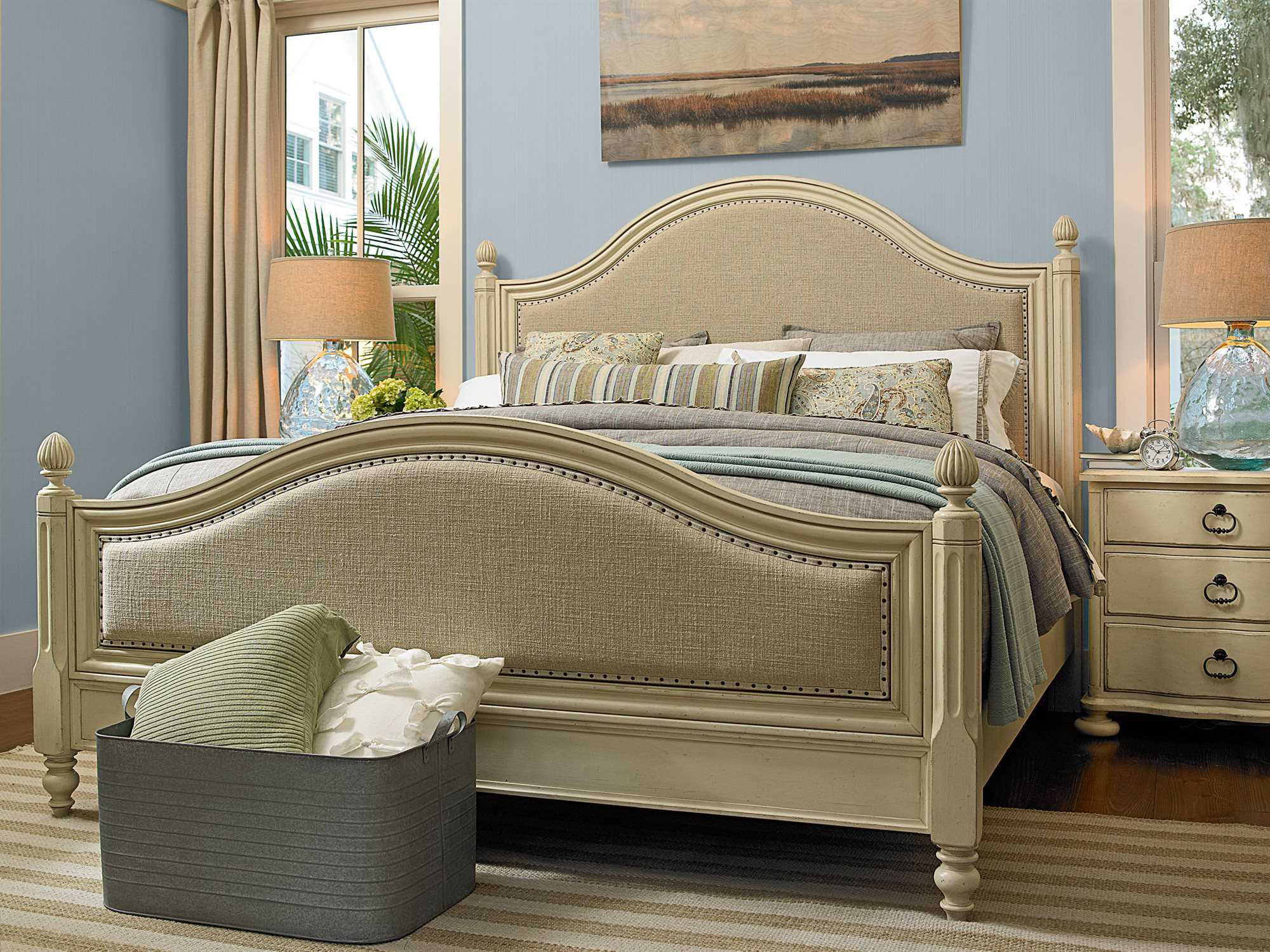 Paula Deen Home River Boat Bedroom Set Pdh394250bset