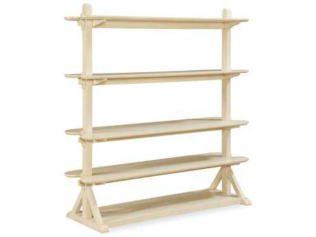 Paula Deen Home River Boat Pantry Bookcase