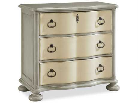 Paula Deen Home Oyster Shell Chest of Drawers