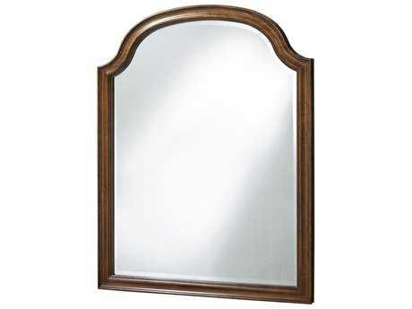 Paula Deen Home Dogwood Low Tide 36''W x 26''H Rectangular Dresser Mirror