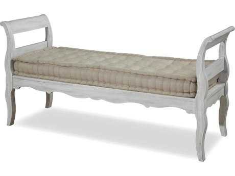 Paula Deen Home Dogwood Blossom Accent Bench