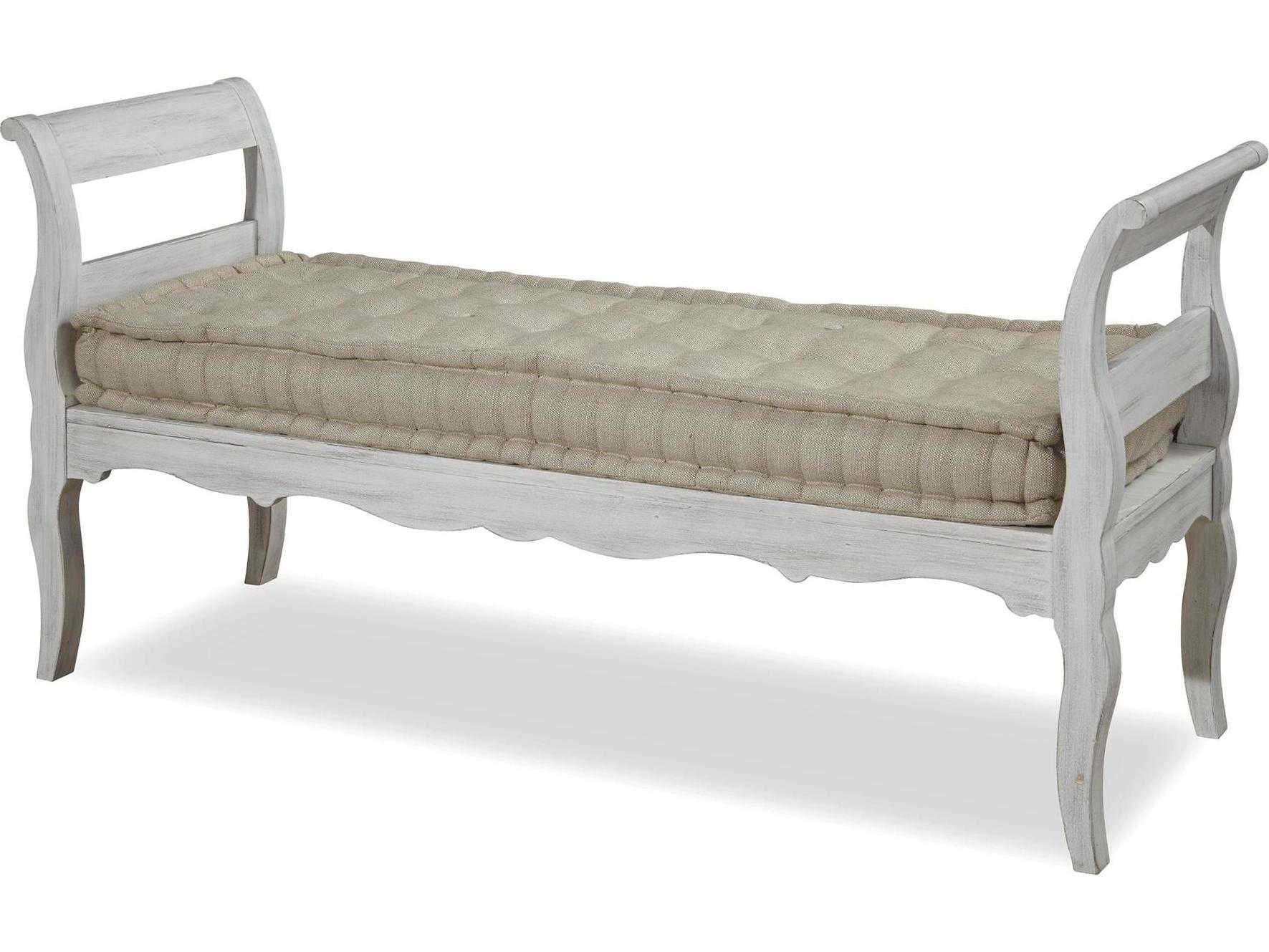 Paula Deen Home Dogwood Cobblestone Poster Bed Bedroom Set